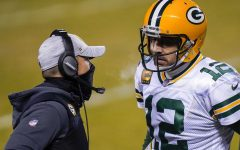 Rodgers and Packers Stand off Heats-up into Next Week