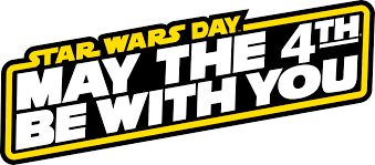Star Wars fans celebrate May the 4th