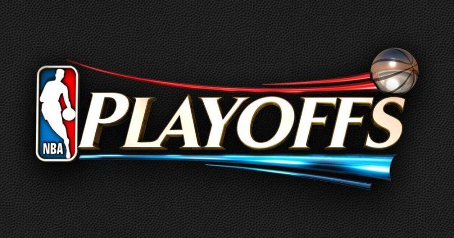 NBA Playoff Tracker