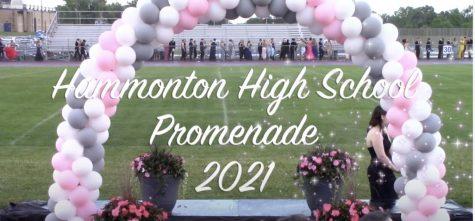 Promenade 2021