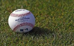 Baseball participates in tournament