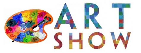 2021 Art Show Gallery featuring students of Mr. Toothman