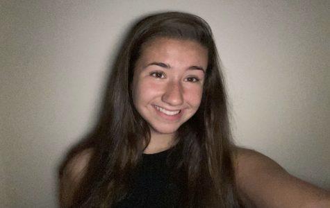 Emma Peretti for Junior Class Treasurer