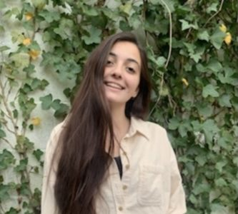 Nicole Damico for Senior Class Secretary