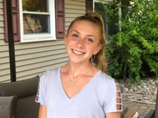 Abby Goblirsch for Sophomore Class President