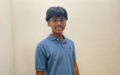Adriel Montecillo for Sophomore Class Secretary