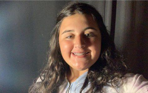 Angelina Catania for Sophomore Class Secretary