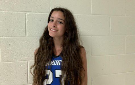 Emma Longo for Freshman Class Secretary