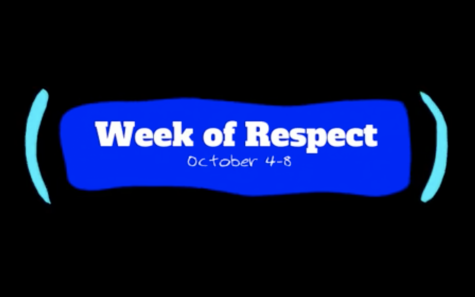 Week of Respect 2021
